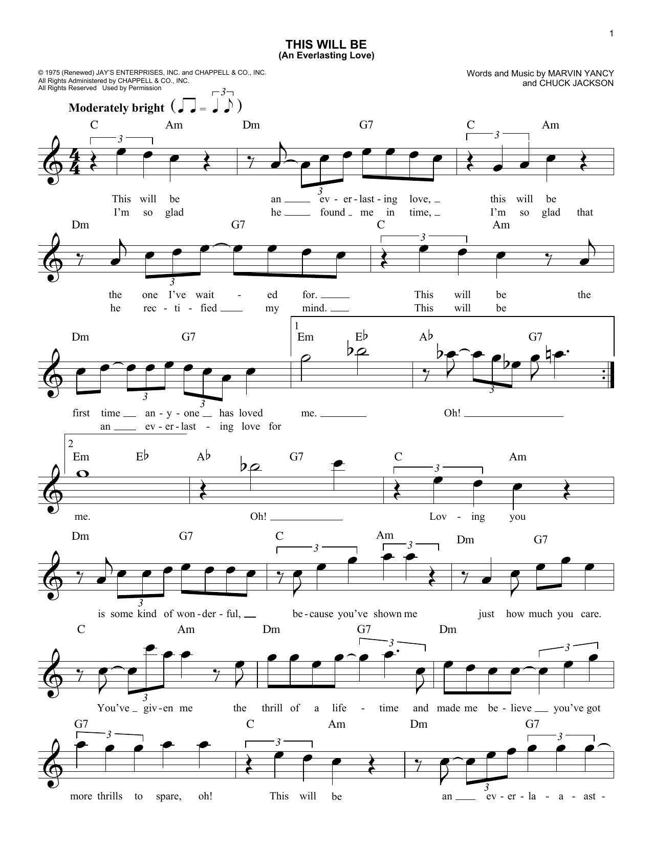 natalie from me natalie piano vocal sheet music