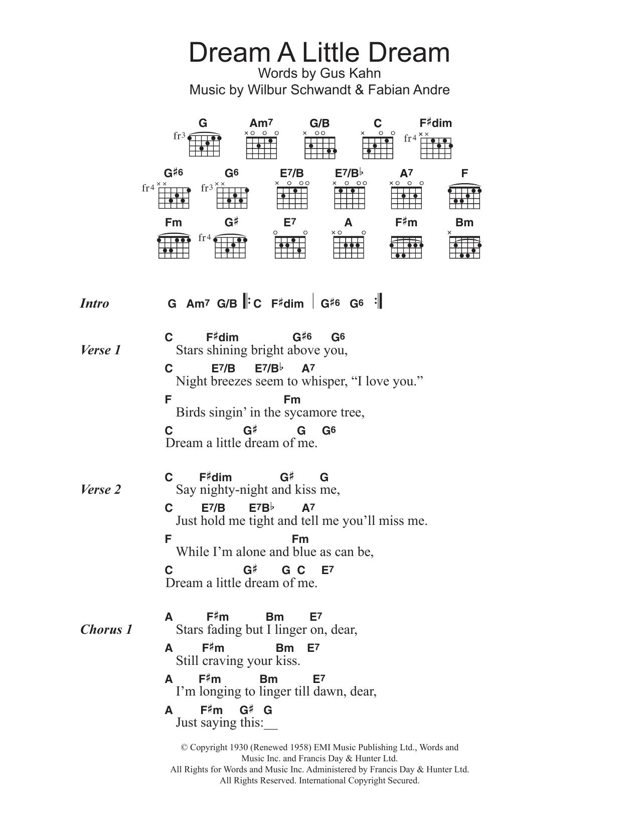 the fools who dream piano pdf