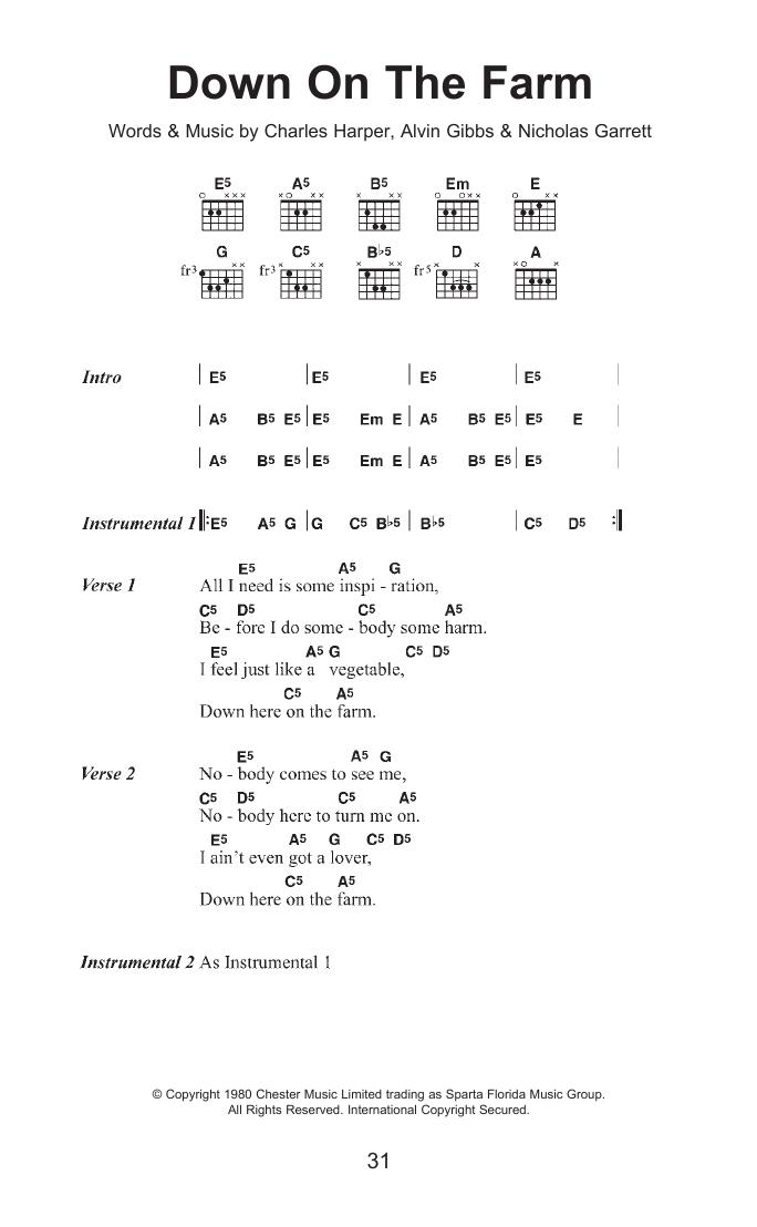 Lyric mr brownstone lyrics : Sheet Music Digital Files To Print - Licensed Guns N' Roses ...