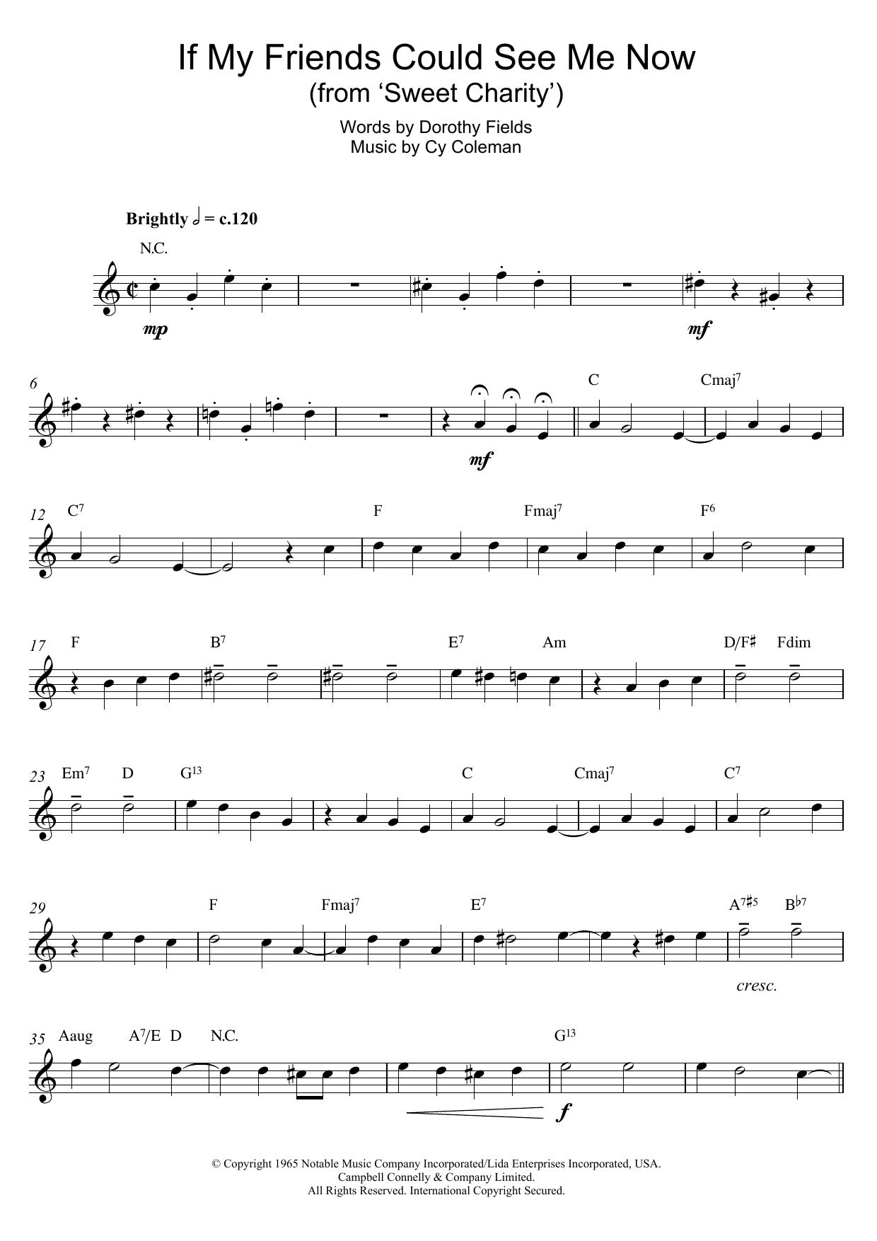 where am i now sheet music pdf