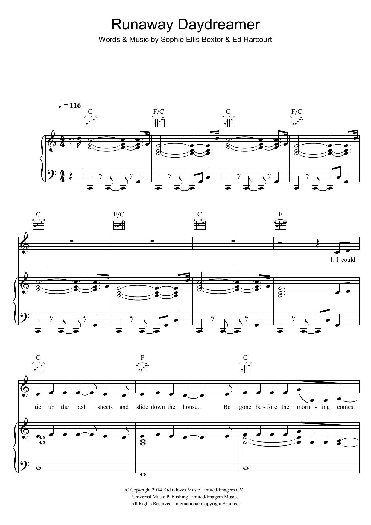 Sheet Music At Stanton's Sheet Music