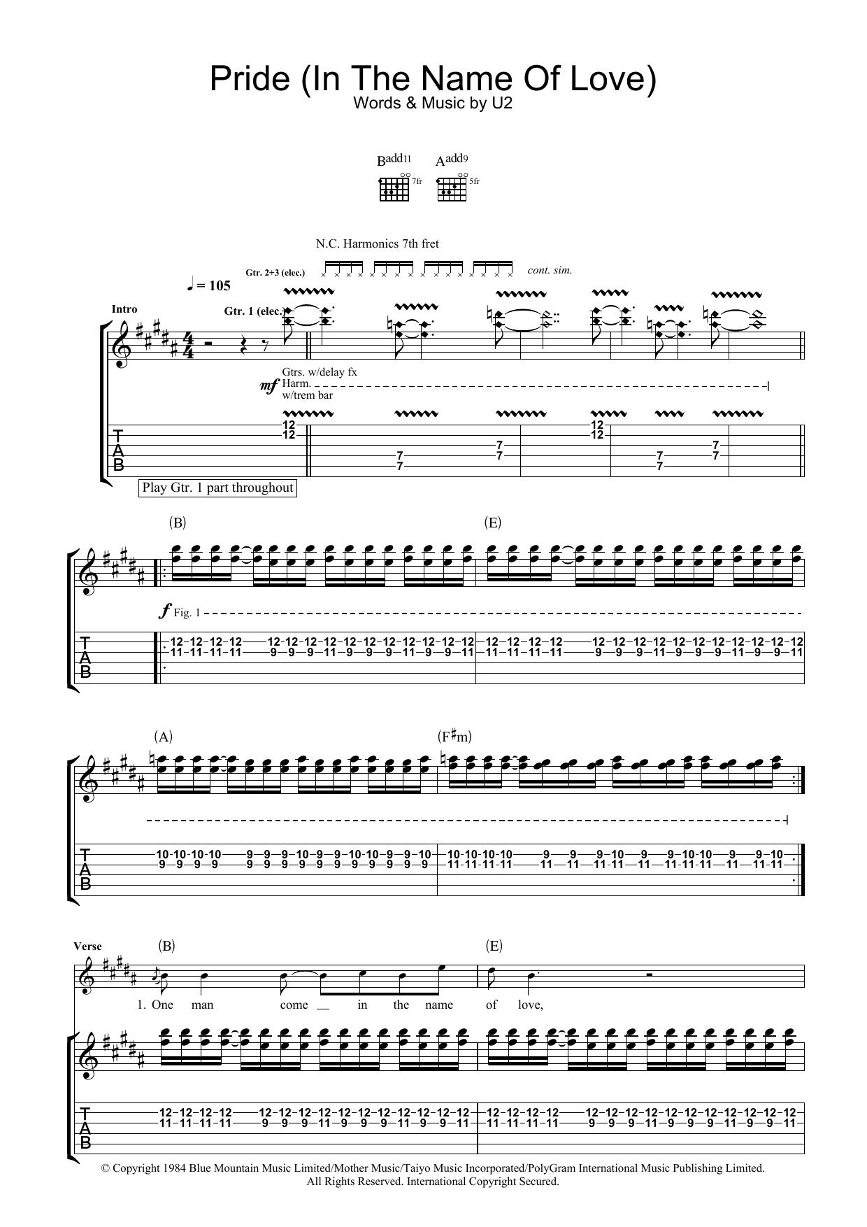 NMA Rock & Pop E-Gitarre Band 2 Sheet Music