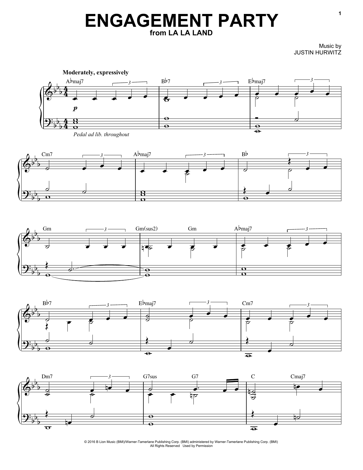 Engagement party sheet music direct sheet preview hexwebz Image collections
