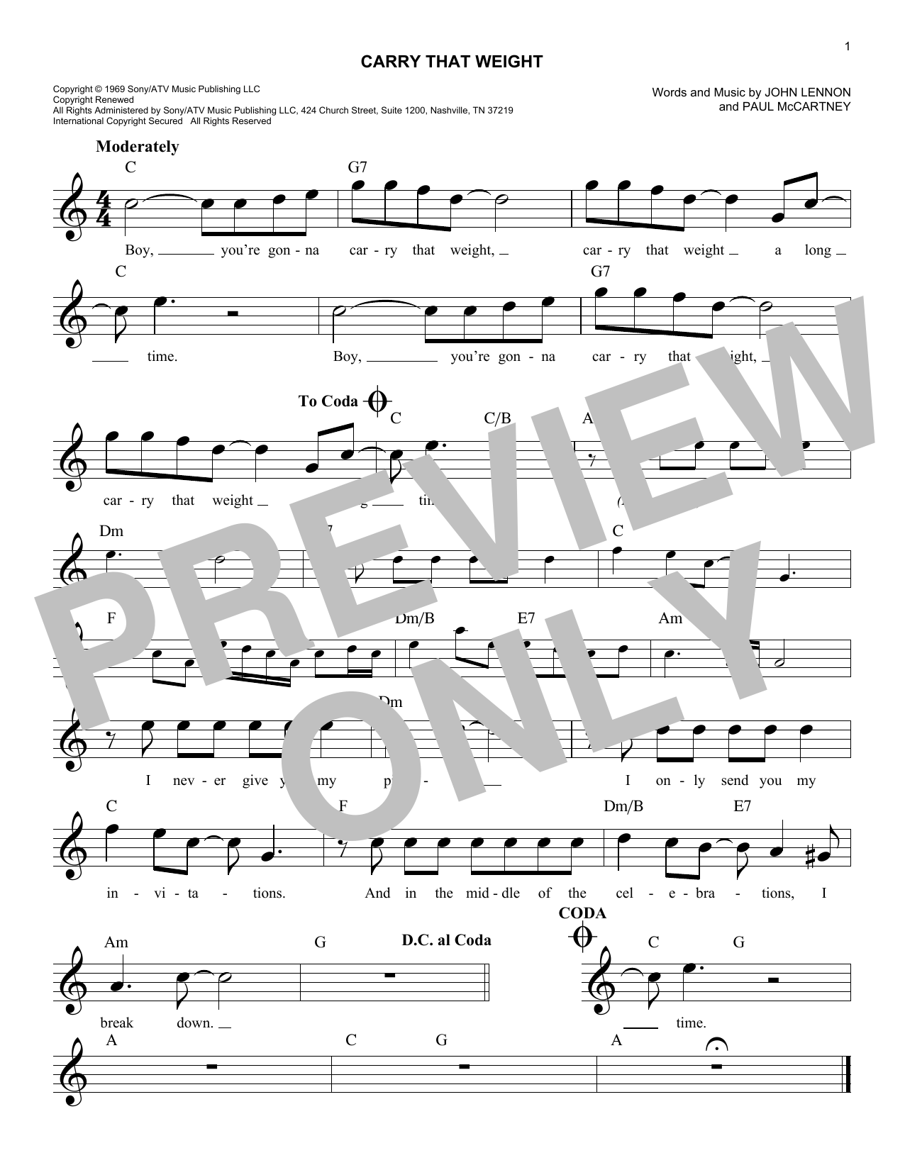 The beatles easy fake book 2nd edition sheet music hal leonard the beatles easy fake book 2nd edition the beatles hexwebz Image collections