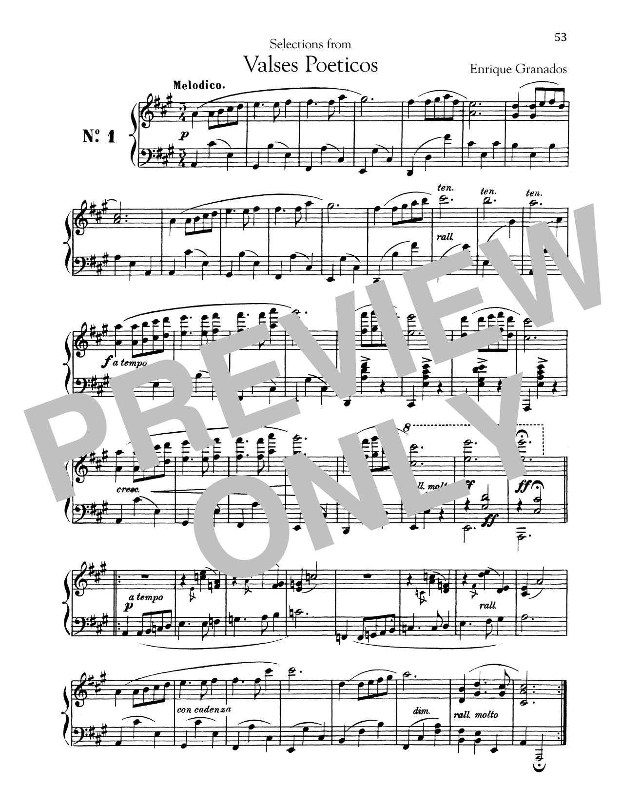 Melodico (Piano Solo)