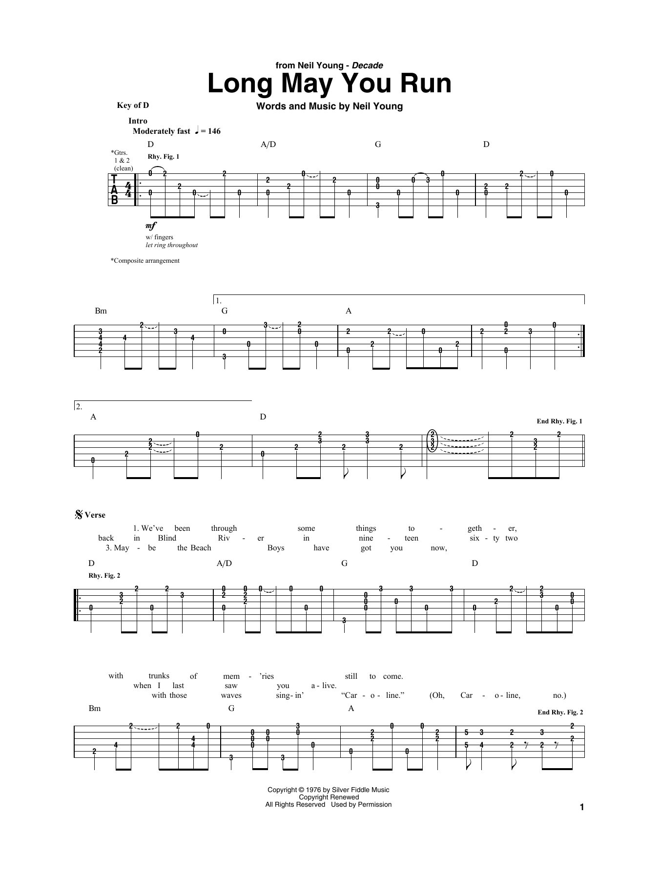 Neil Young  Old Man Chords  UltimateGuitarCom