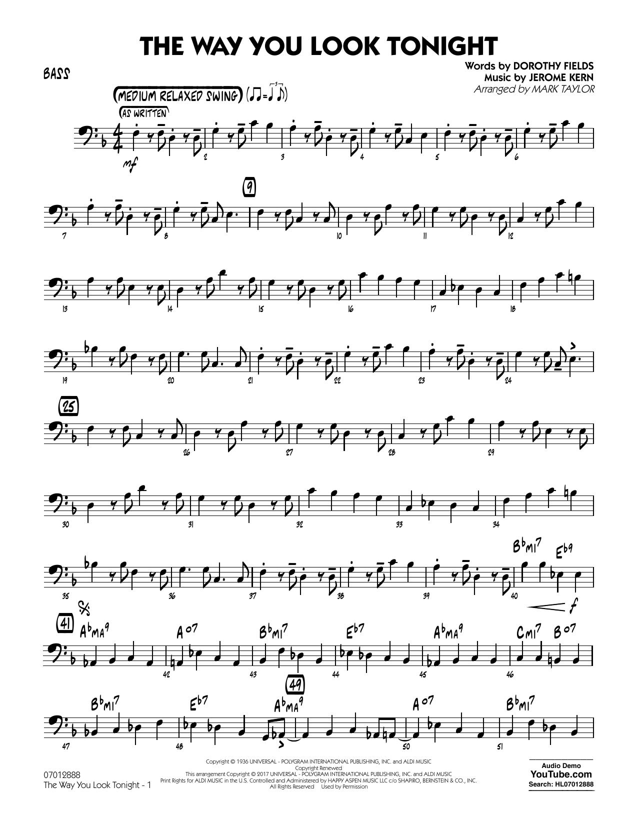 Sheet Music Digital Files To Print - Licensed Dorothy Fields