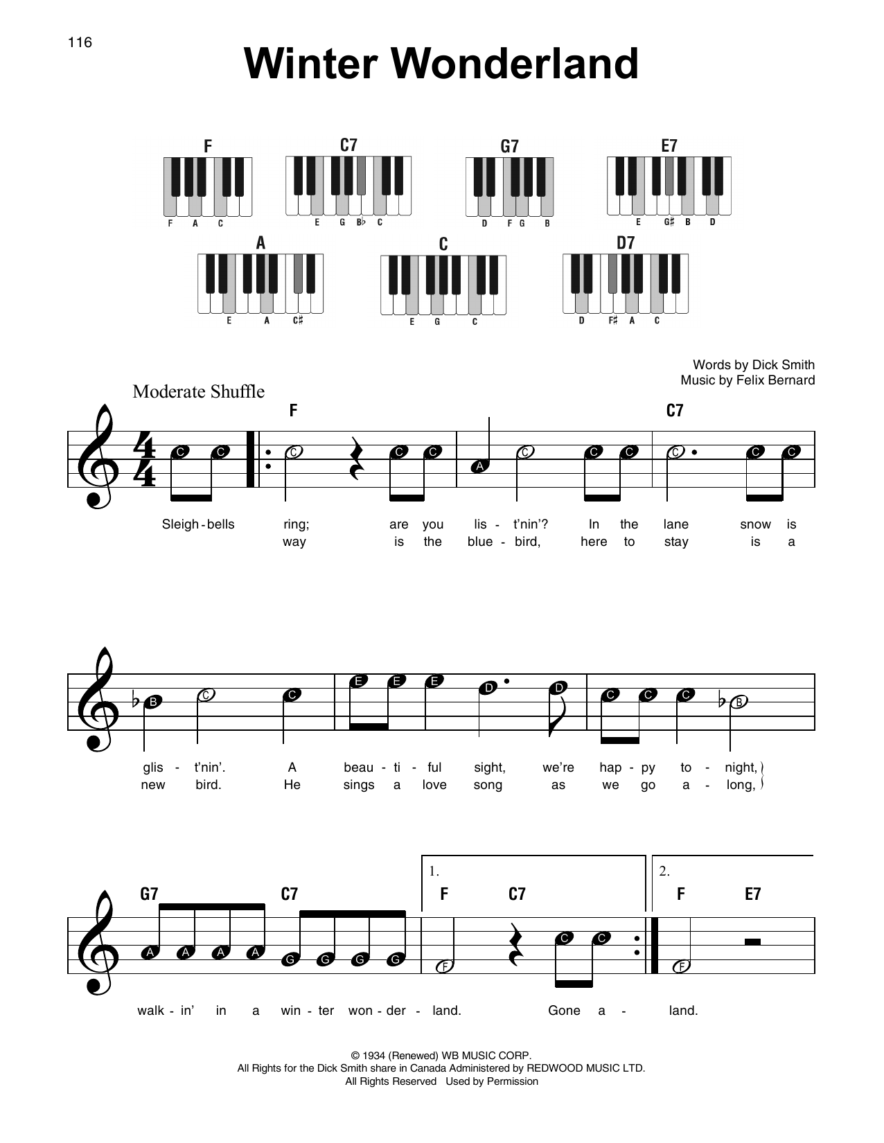 Prima Music - Sheet Music, Songbooks, Methods, Teaching Aids - Music ...