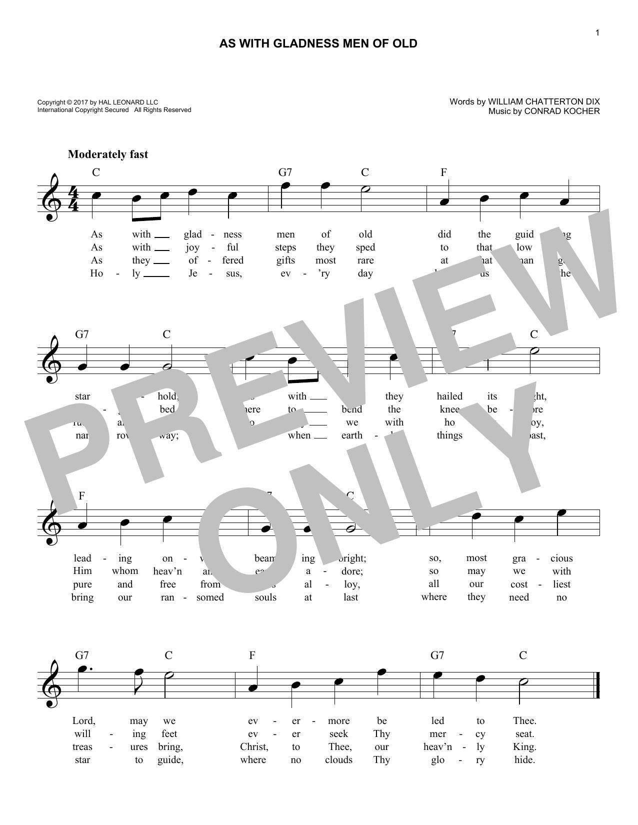 The Easy Christmas Carols Fake Book - Melody, Lyrics & Simplified ...