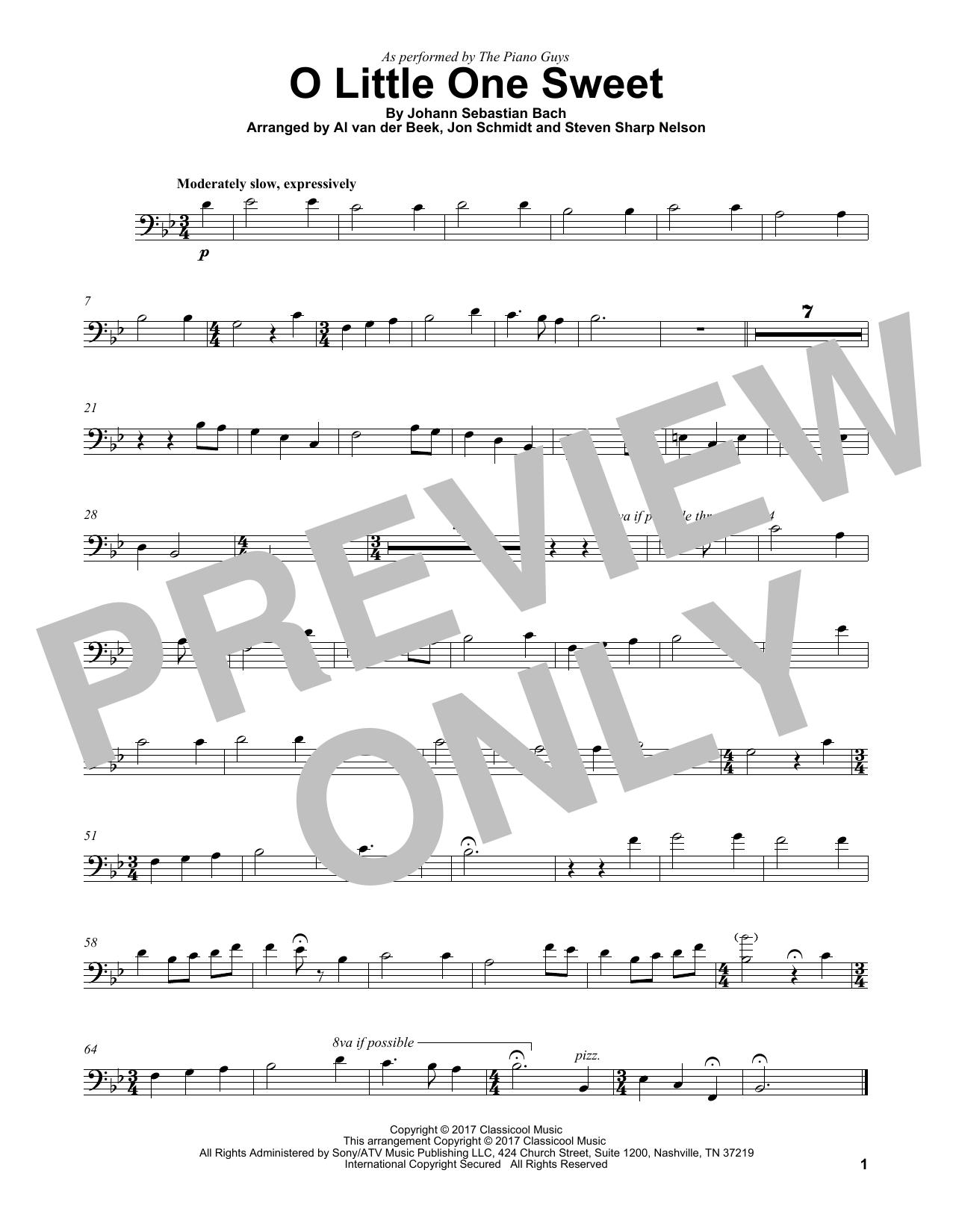 Sheet Music Digital Files To Print - Licensed Johann