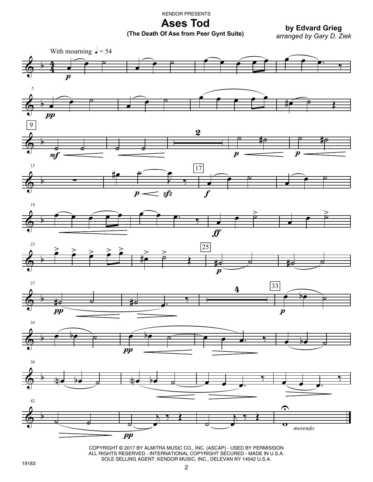 Classics For Brass Quintet - 1st Trumpet Digitale Noten