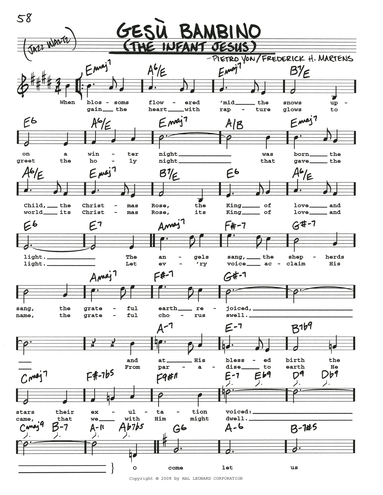 You Make It Feel Like Christmas by Neil Diamond - Hal Leonard ...