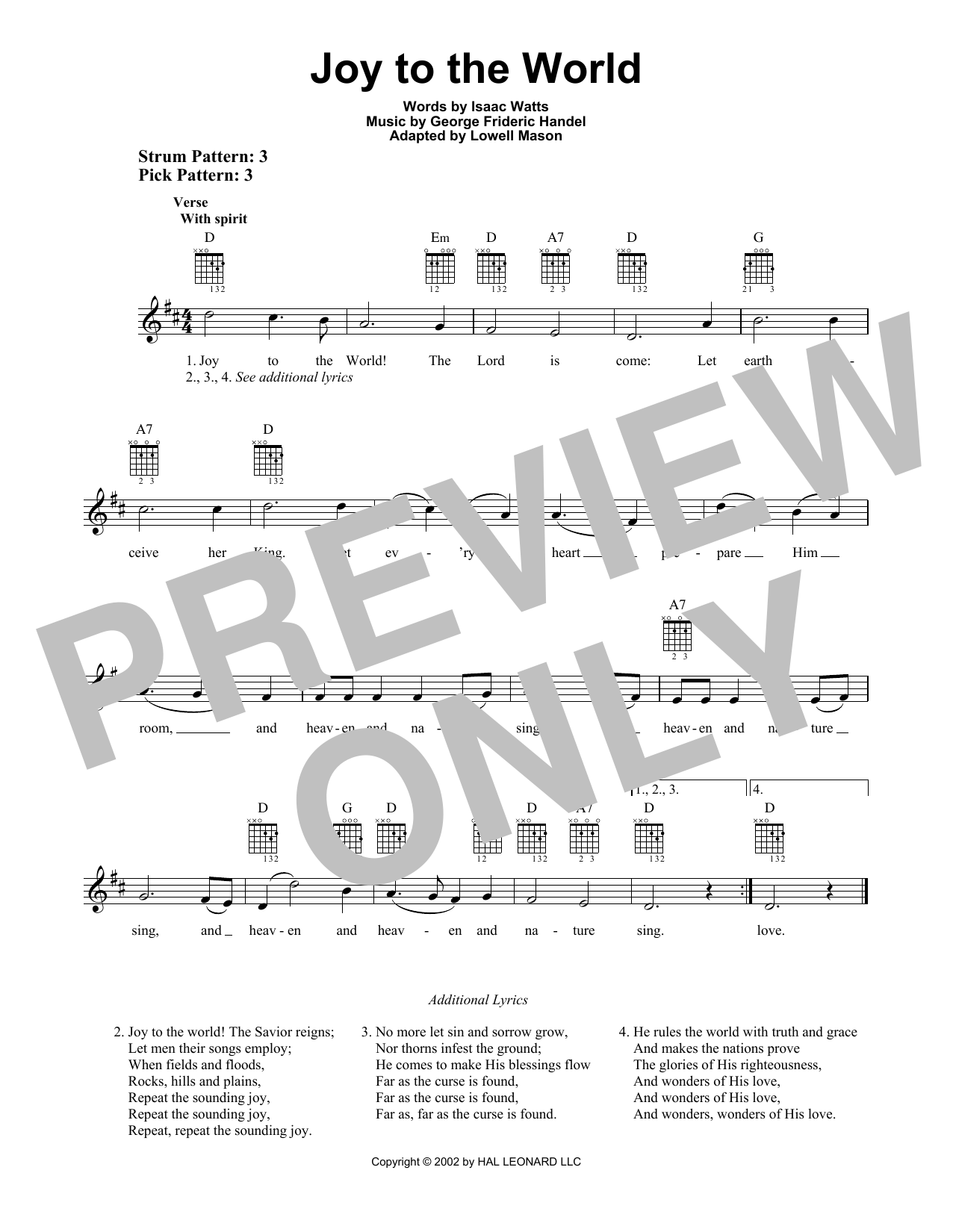 The Night Before Christmas Song by Johnny Marks - Hal Leonard ...