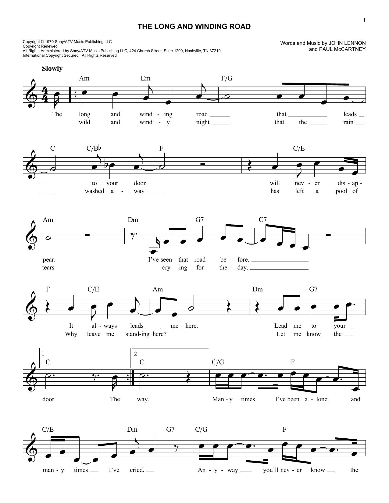 While My Guitar Gently Weeps By George Harrison Hal Leonard