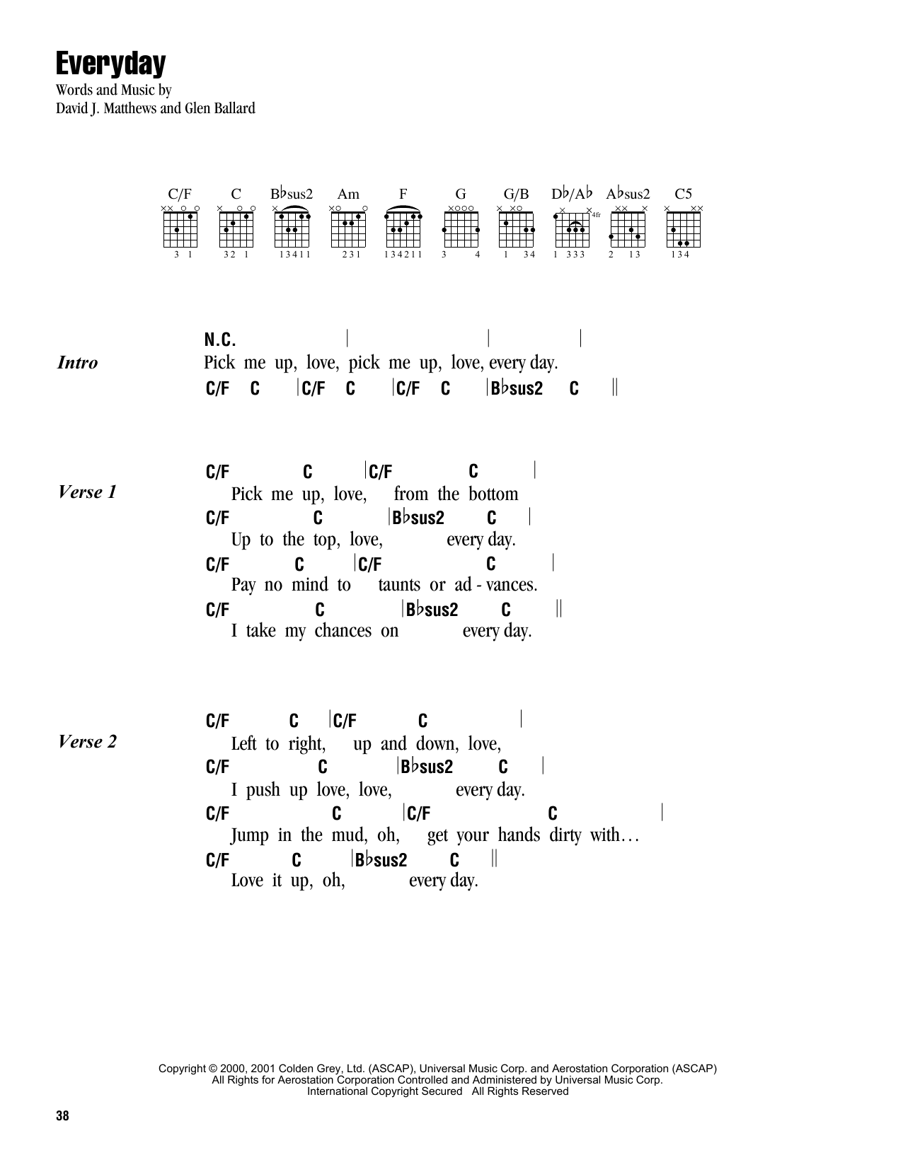 page one of EverydayASALTTEXT