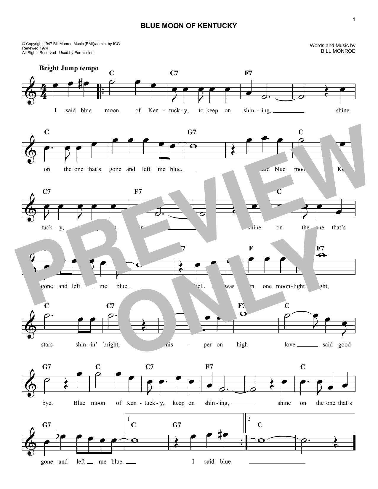 Blue Moon (Frank Sinatra - with Lyrics) Chords - Chordify