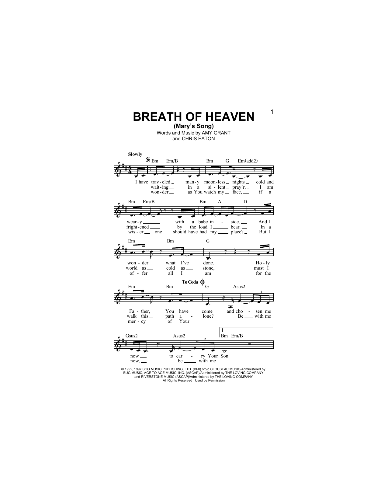 Sheet Music Digital Files To Print - Licensed Advent Digital