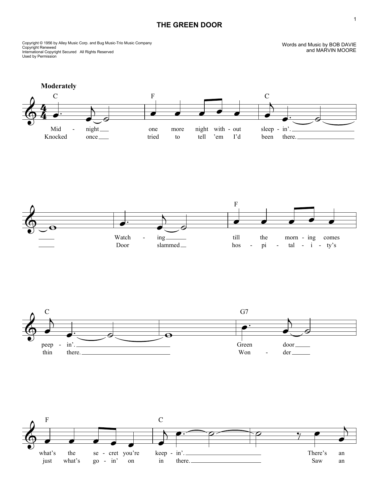 Guitar chords for kryptonite by 3 doors down choice image guitar spy doors chords song lyrics with guitar chords for green door jim lowe the green door hexwebz Choice Image
