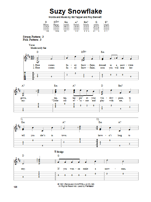 Salvation is here guitar chords