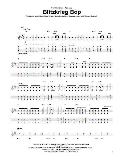 Queen  Tabs and Chords  ULTIMATETABSCOM