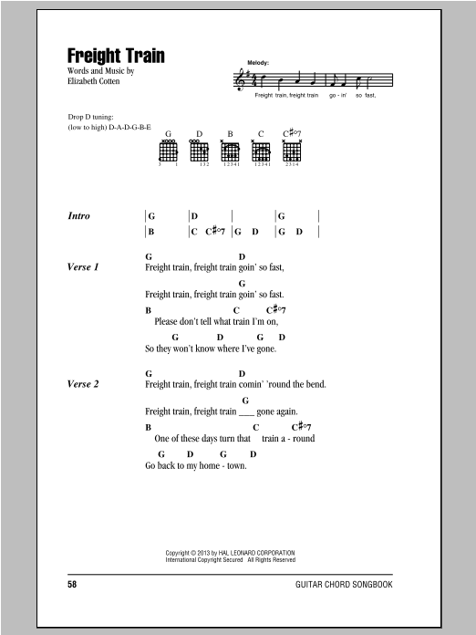 I Dig Rock And Roll Music by Peter, Paul & Mary - Hal Leonard ...