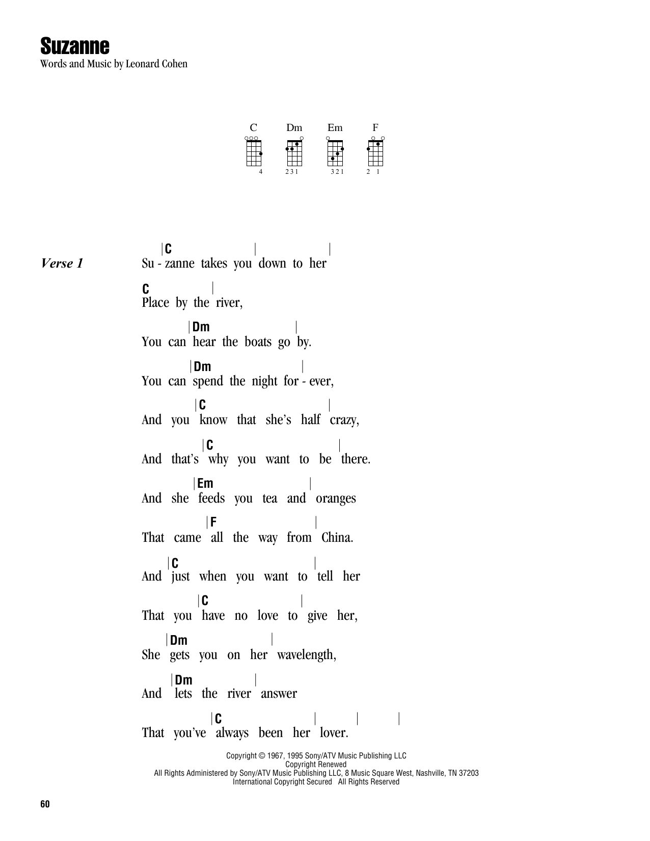 page one of SuzanneASALTTEXT