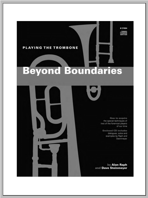 Beyond Boundaries Sheet Music