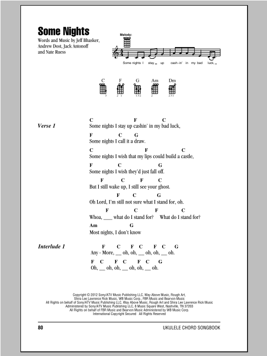 guitar chords songs easy Tags : guitar chords songs easy ukulele ...