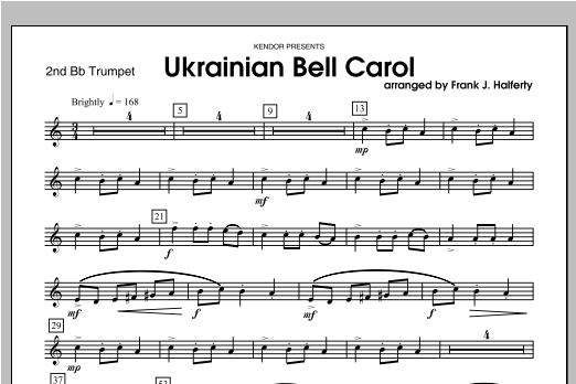 Carol Of The Bells Ringing Bell Lyrics