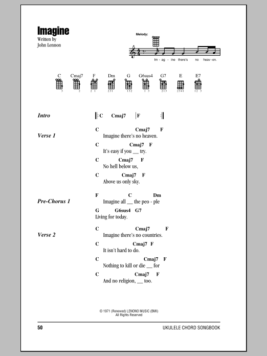 Piano : piano tabs imagine john lennon Piano Tabs Imagine John : Piano Tabsu201a Piano Tabs Imagine ...