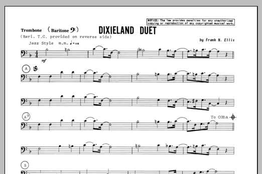 dixieland sheet music - Lima.marinemania.co