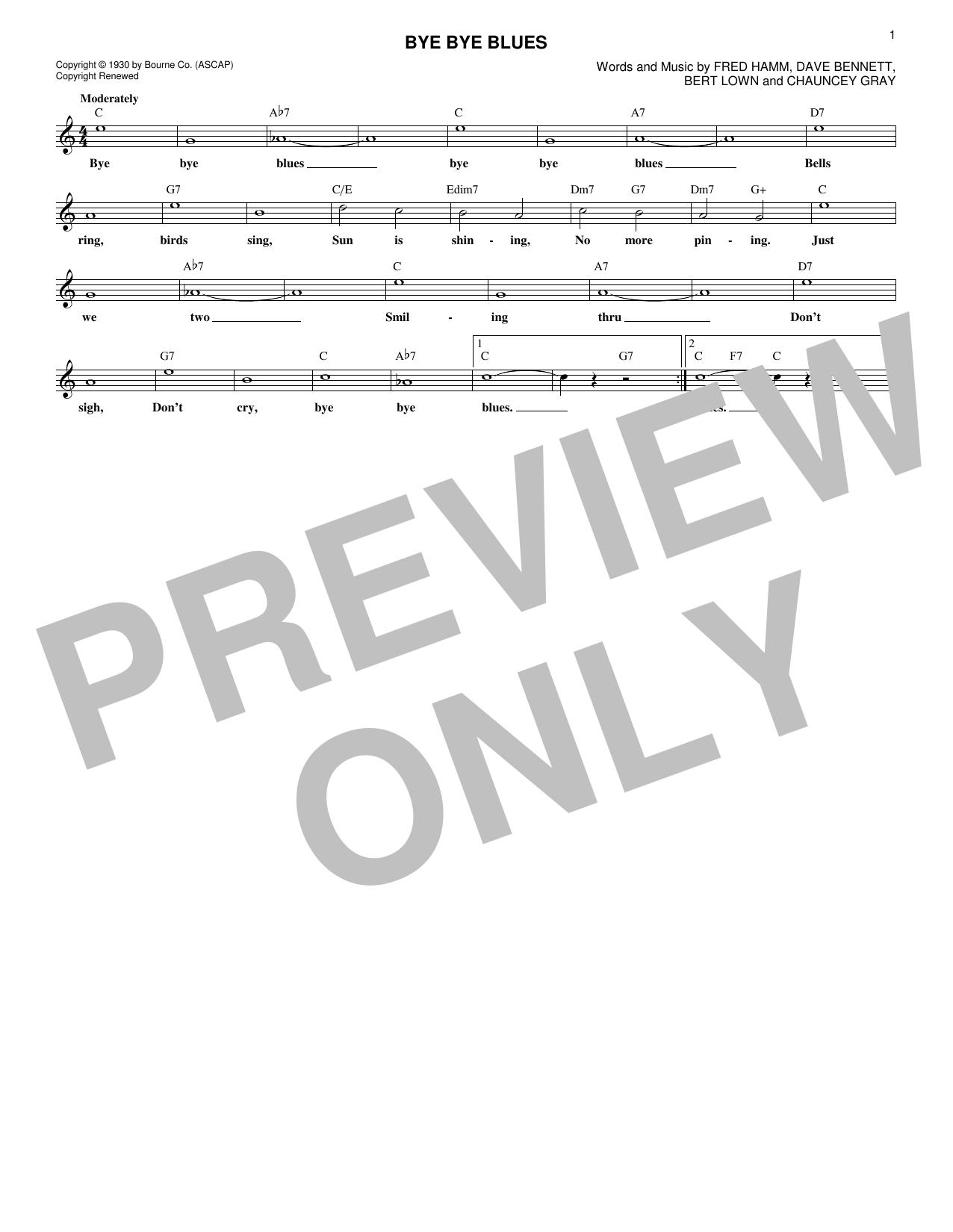 Sheet Music Digital Files To Print - Licensed Bert Kaempfert Digital