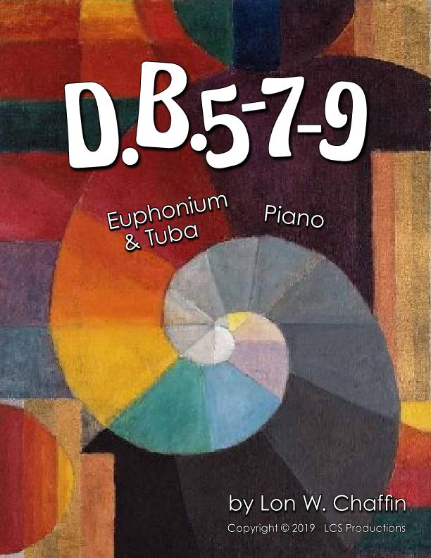 D.B. 5-7-9 Sheet Music