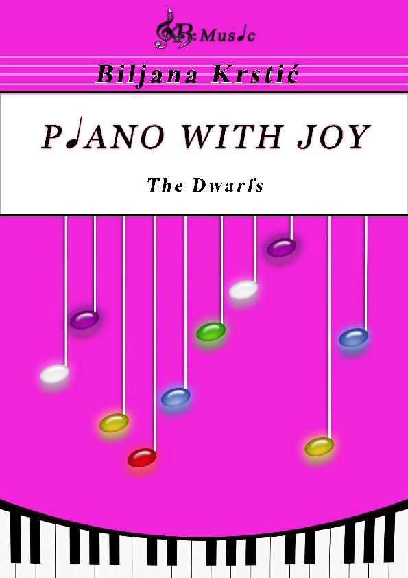 The Dwarfs Sheet Music