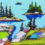 Maine Rocks Study