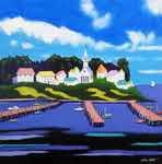 Maine Marina II