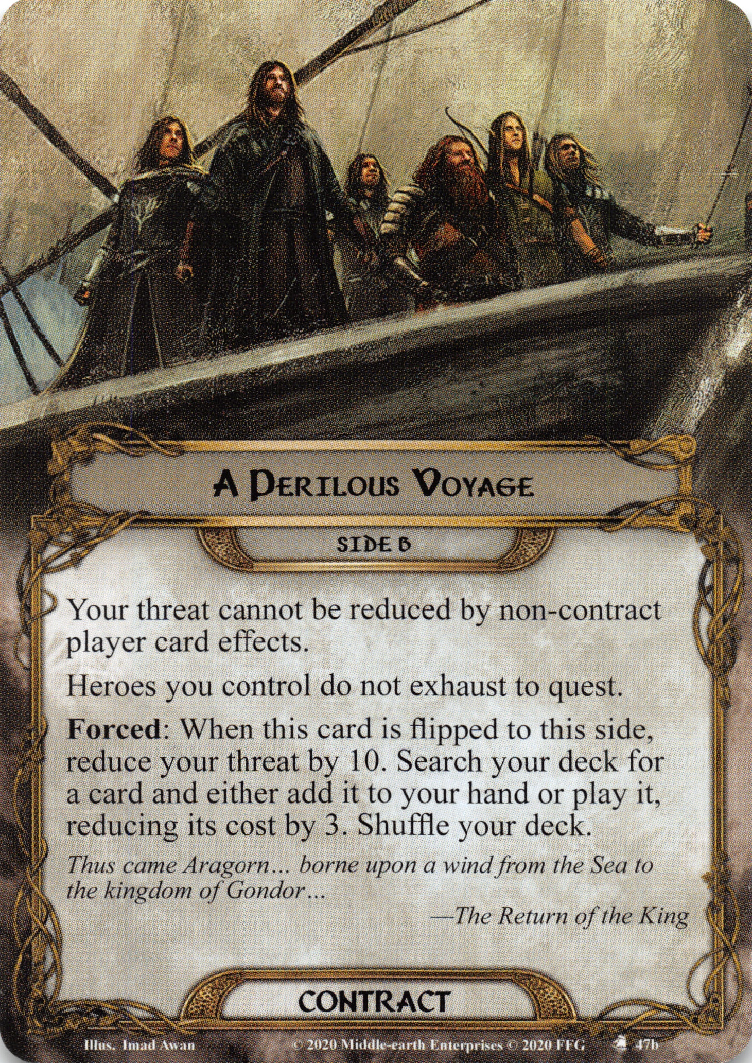 [Scénario pack 1] The Hunt for the Dreadnaught A-Perilous-Voyage-SideB