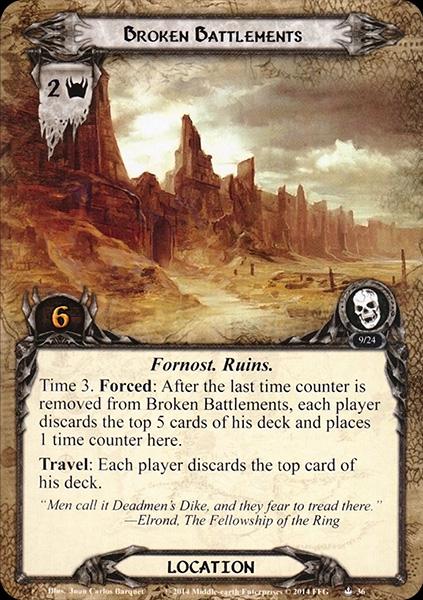 Deadmen's Dike