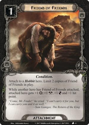 Construisons autour de Raise the Shire Friend-of-Friends