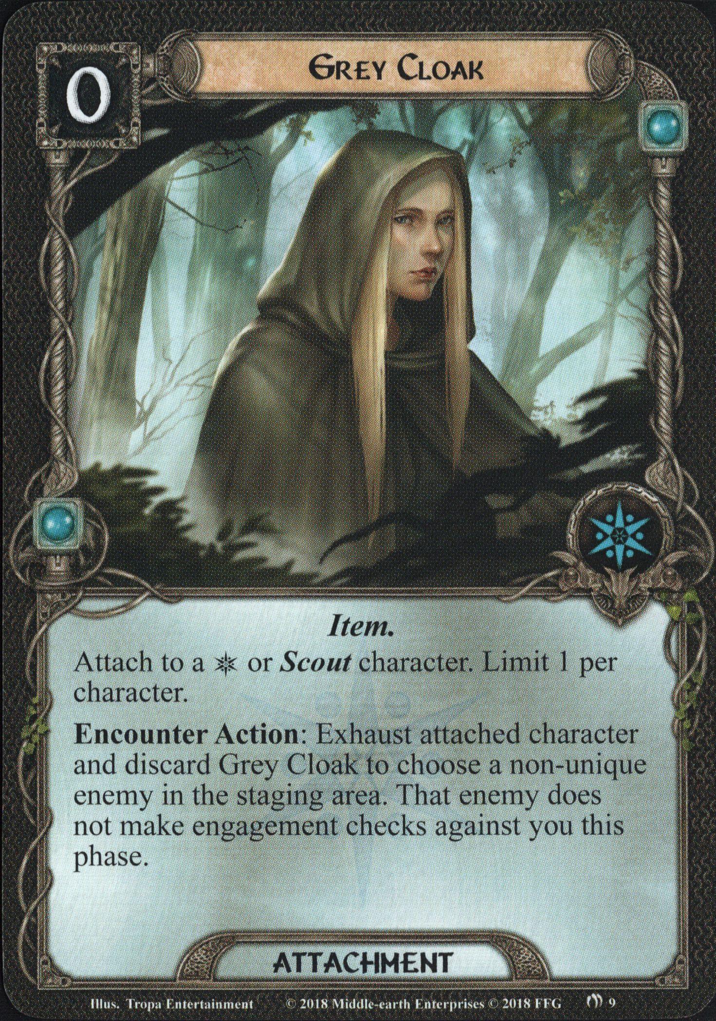 Galerie visuelle des cartes joueurs à venir Grey-Cloak