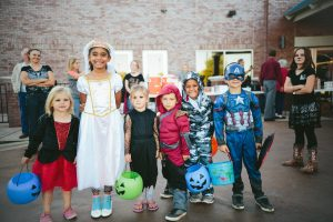 Hallow App Blog - Put the Hallow Back in Halloween