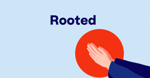 Hallow App Prayer Personality Rooted