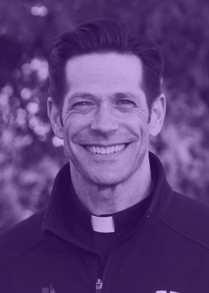 Hallow App Father Mike Schmitz
