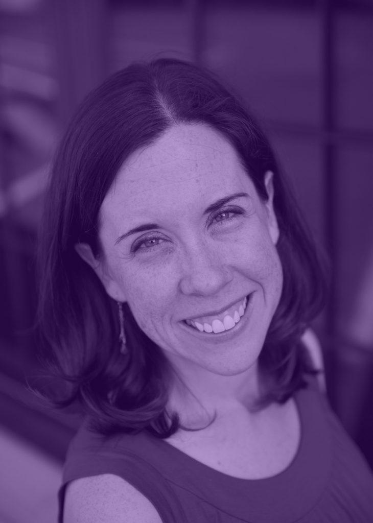 Hallow App Advisor Laura Fanucci