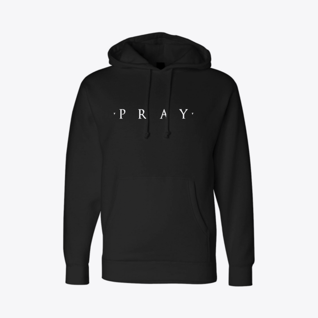 God Swagg Hallow App Sweatshirt
