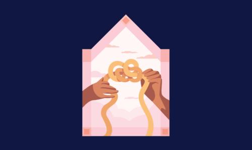Hallow App - How to Pray: Mary, Undoer of Knots Novena