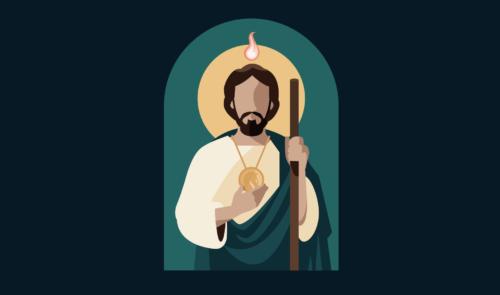 How to Pray: St. Jude Novena