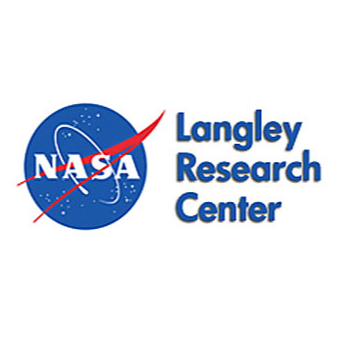 Image result for nasa langley research center logo