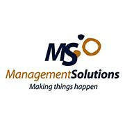 Management Solutions Making Things Happen icon