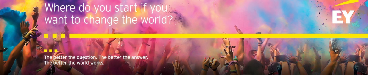 EY LLP: Read reviews and ask questions | Handshake